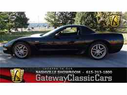 Picture of '01 Chevrolet Corvette Offered by Gateway Classic Cars - Nashville - M2LX