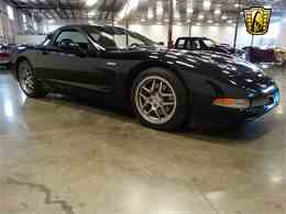 Picture of 2001 Corvette located in La Vergne Tennessee - $29,995.00 Offered by Gateway Classic Cars - Nashville - M2LX