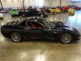 Picture of '01 Chevrolet Corvette located in La Vergne Tennessee Offered by Gateway Classic Cars - Nashville - M2LX
