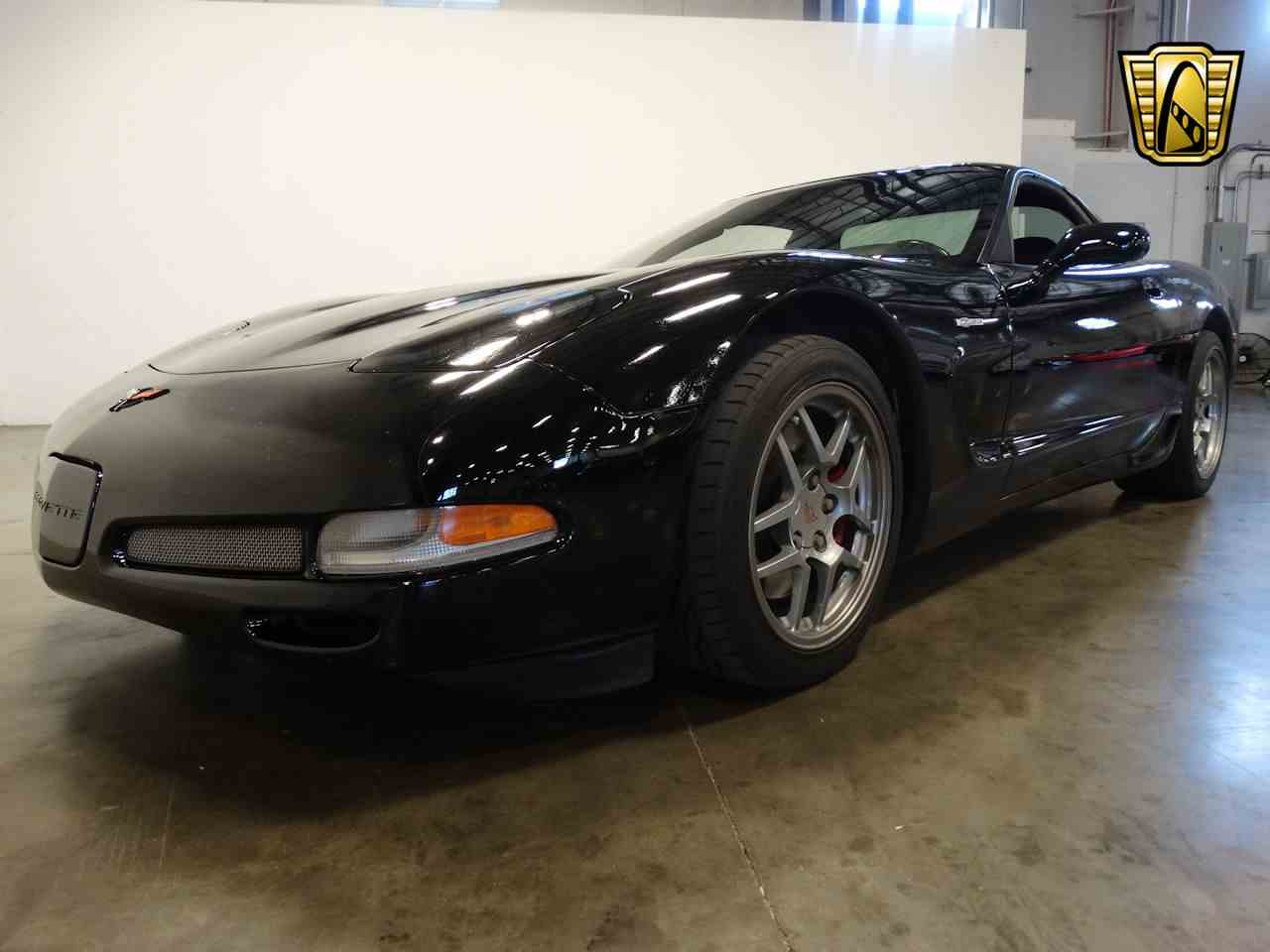 Large Picture of 2001 Corvette - $29,995.00 - M2LX
