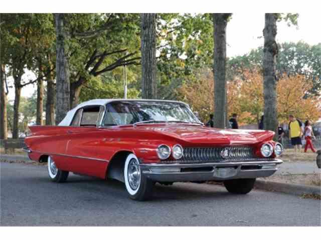 1960 Buick LeSabre | 1029830