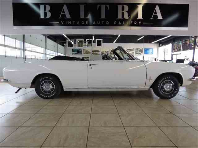 1967 Chevrolet Corvair | 1029848