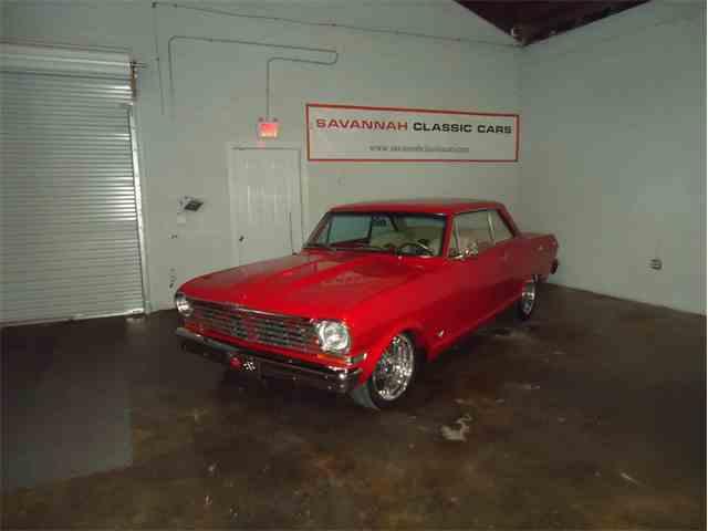 1963 Chevrolet Nova | 1029849