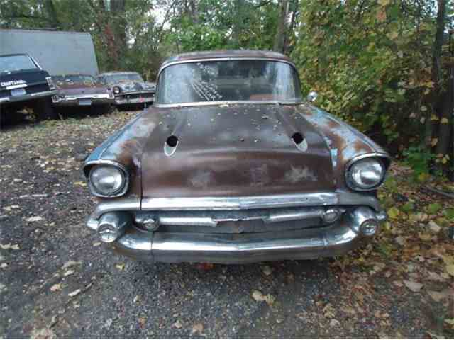 Picture of Classic '57 210 - $3,300.00 Offered by Marshall Motors - M2N2