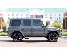 Picture of 2016 Mercedes-Benz G-Class located in Tennessee Auction Vehicle - M2N3