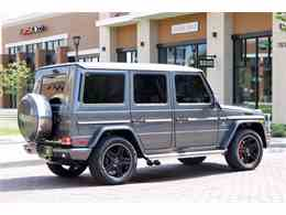 Picture of 2016 G-Class Auction Vehicle Offered by Arde Motorcars - M2N3