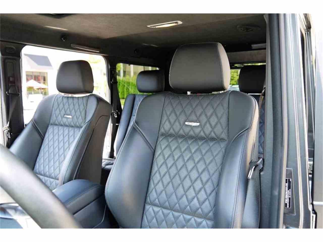 Large Picture of 2016 Mercedes-Benz G-Class Offered by Arde Motorcars - M2N3