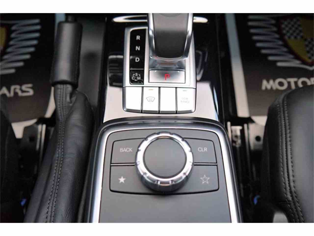 Large Picture of 2016 G-Class located in Brentwood Tennessee Offered by Arde Motorcars - M2N3