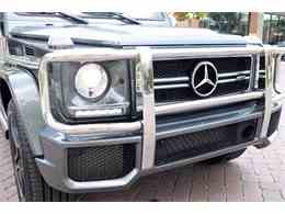 Picture of '16 Mercedes-Benz G-Class Auction Vehicle Offered by Arde Motorcars - M2N3