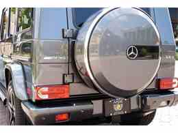 Picture of '16 G-Class located in Brentwood Tennessee Auction Vehicle Offered by Arde Motorcars - M2N3