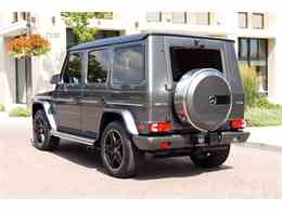Picture of '16 G-Class Auction Vehicle - M2N3