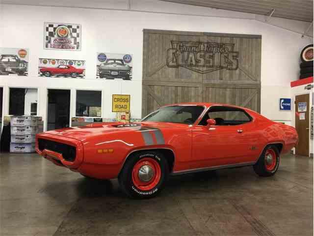 1971 Plymouth GTX | 1029857