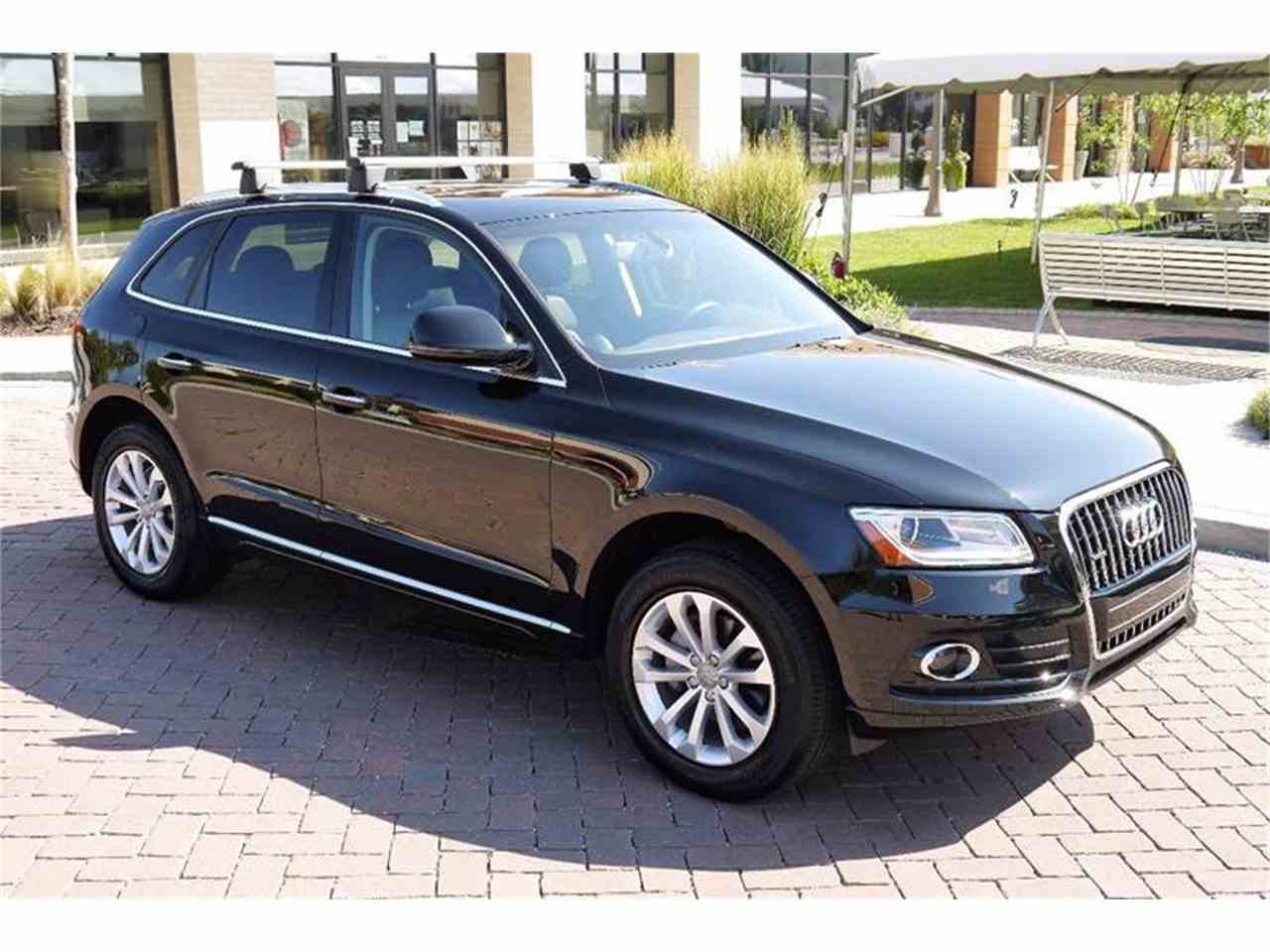Large Picture of 2016 Q5 - $42,800.00 - M2NC