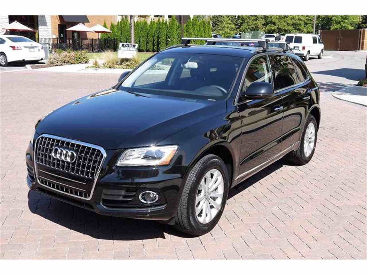 Large Picture of '16 Q5 located in Tennessee Offered by Arde Motorcars - M2NC