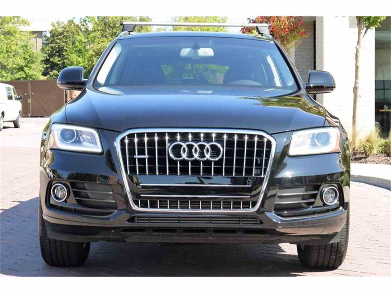 Large Picture of '16 Audi Q5 - $42,800.00 - M2NC