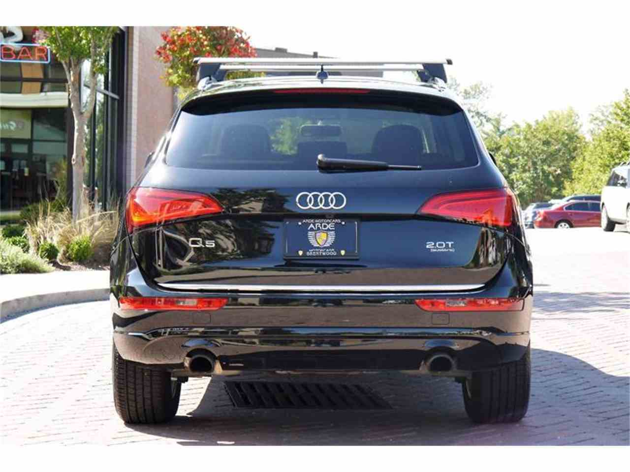 Large Picture of '16 Audi Q5 located in Brentwood Tennessee - $42,800.00 Offered by Arde Motorcars - M2NC