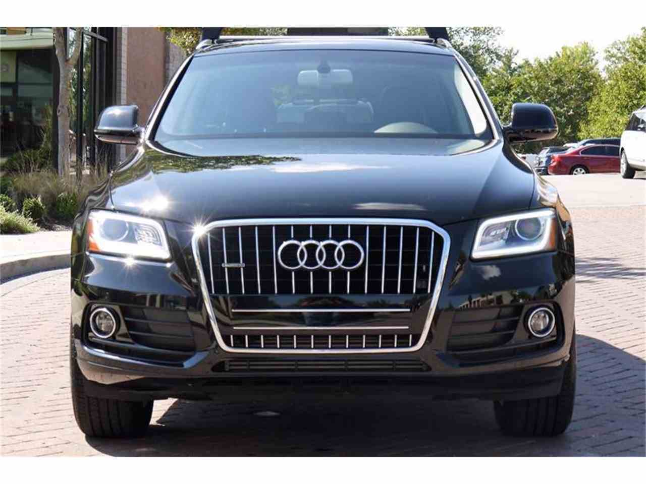 Large Picture of '16 Audi Q5 located in Tennessee - M2NC
