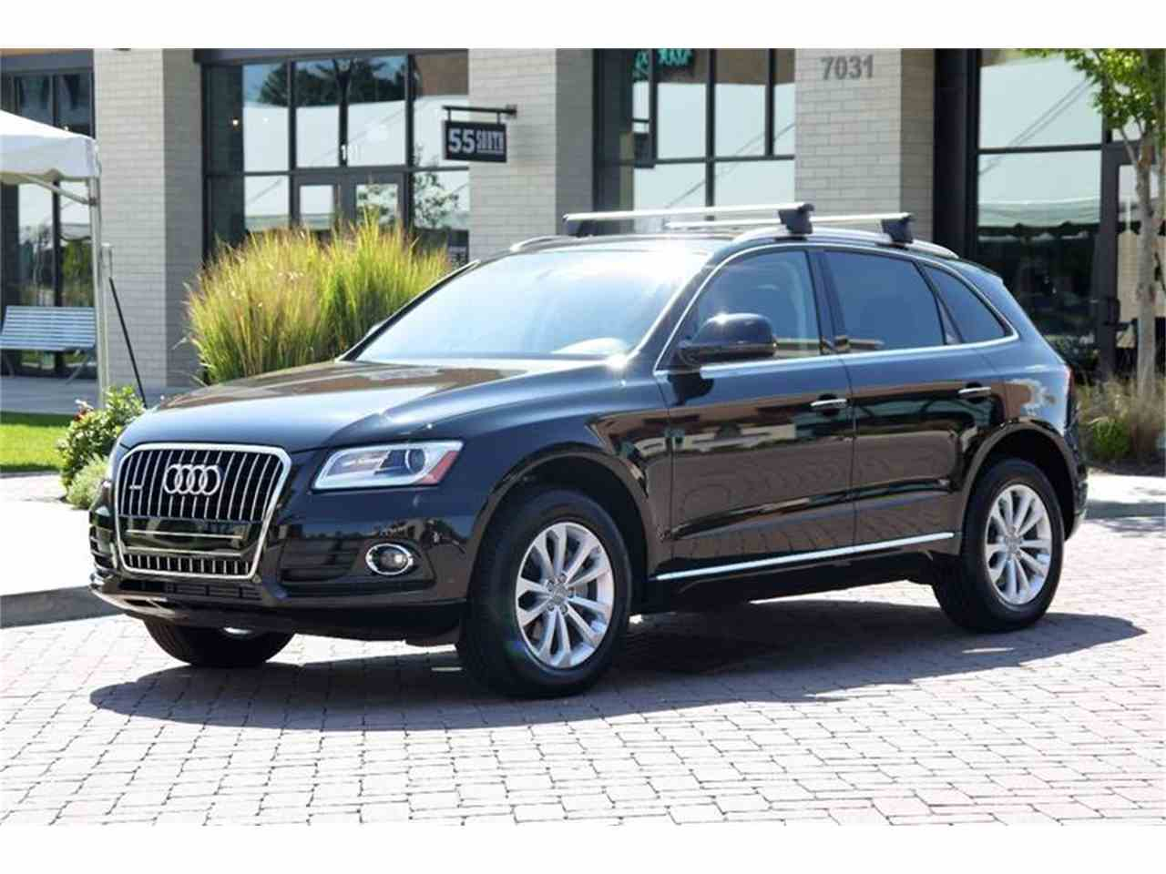 Large Picture of '16 Q5 - $42,800.00 - M2NC