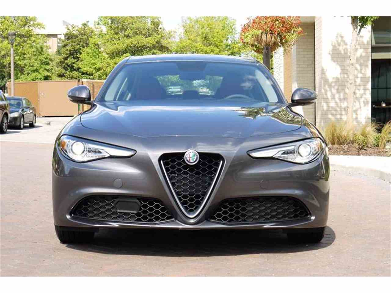 Large Picture of 2017 Alfa Romeo Giulietta Spider located in Brentwood Tennessee - $38,500.00 - M2ND