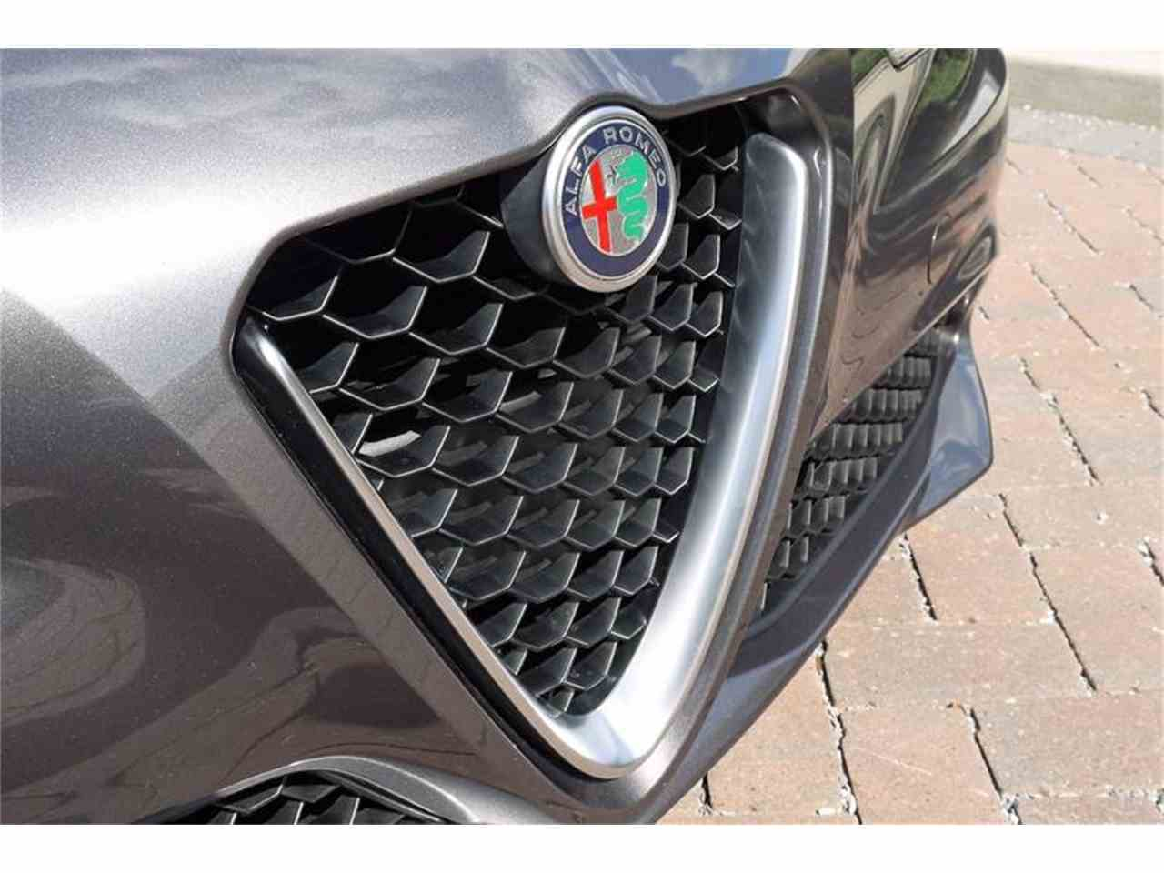 Large Picture of 2017 Alfa Romeo Giulietta Spider - $38,500.00 Offered by Arde Motorcars - M2ND