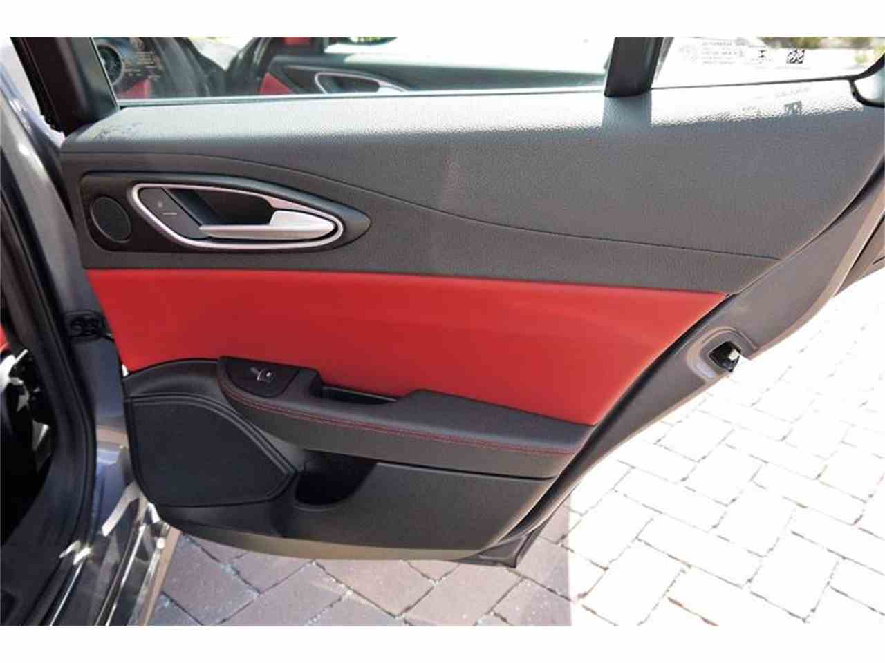 Large Picture of '17 Alfa Romeo Giulietta Spider located in Brentwood Tennessee Offered by Arde Motorcars - M2ND
