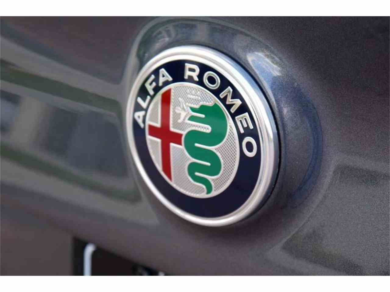 Large Picture of '17 Alfa Romeo Giulietta Spider - $38,500.00 - M2ND