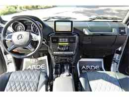 2013 Mercedes-Benz G-Class - CC-1029867