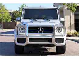 Picture of 2013 Mercedes-Benz G-Class located in Tennessee Offered by Arde Motorcars - M2NF