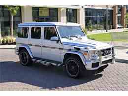 Picture of '13 G-Class located in Brentwood Tennessee Auction Vehicle Offered by Arde Motorcars - M2NF