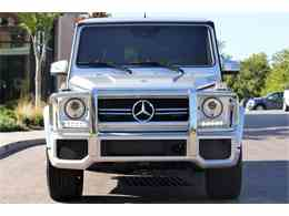 Picture of 2013 Mercedes-Benz G-Class located in Tennessee Auction Vehicle - M2NF