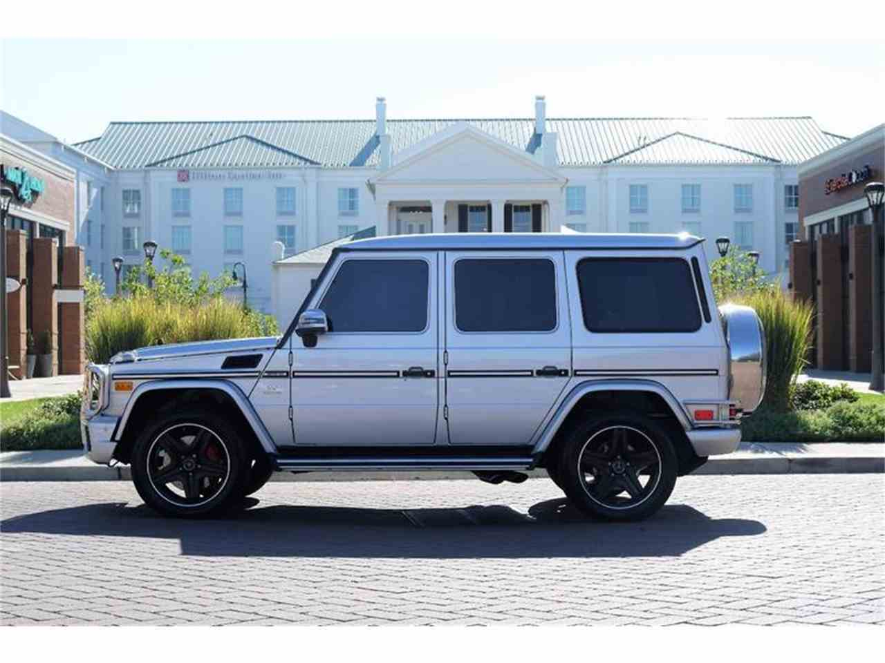 Large Picture of 2013 G-Class Offered by Arde Motorcars - M2NF