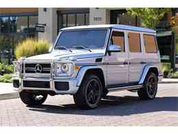 Picture of 2013 G-Class Auction Vehicle - M2NF