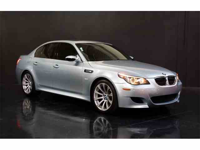 2008 BMW 5 Series | 1029870