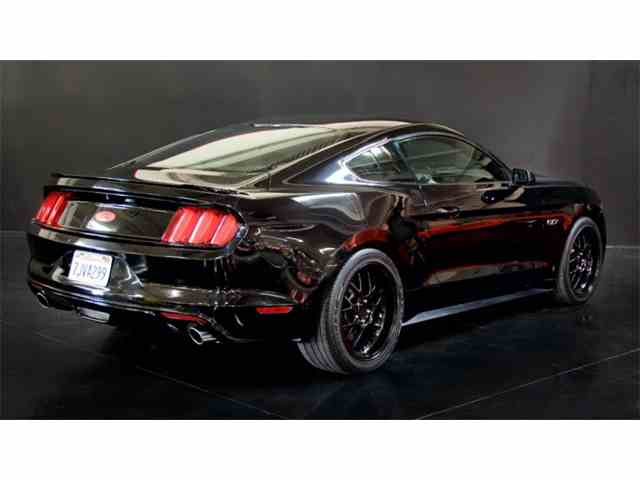 2015 Ford Mustang | 1029871