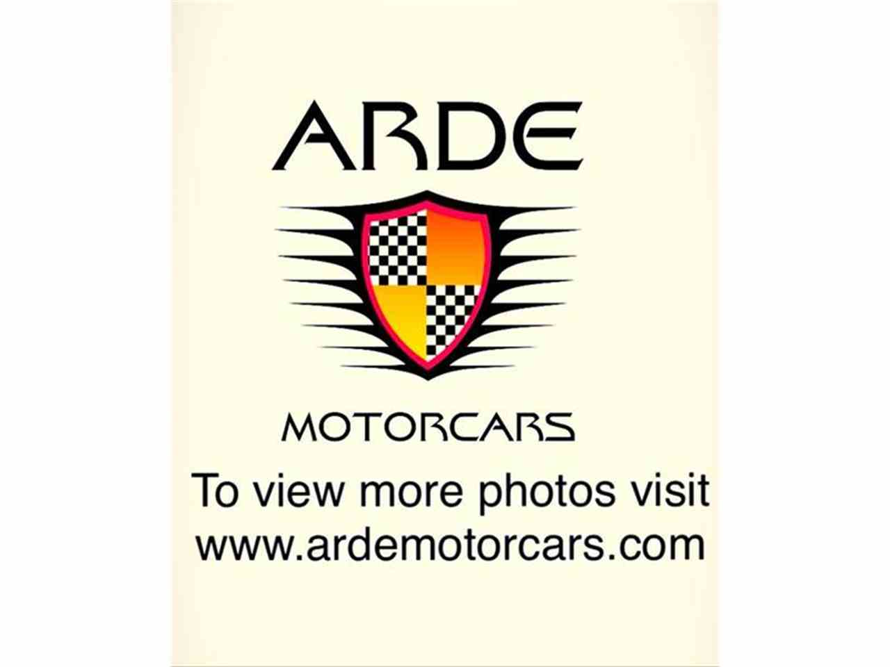 Large Picture of 2007 911 located in Tennessee Offered by Arde Motorcars - M2NR
