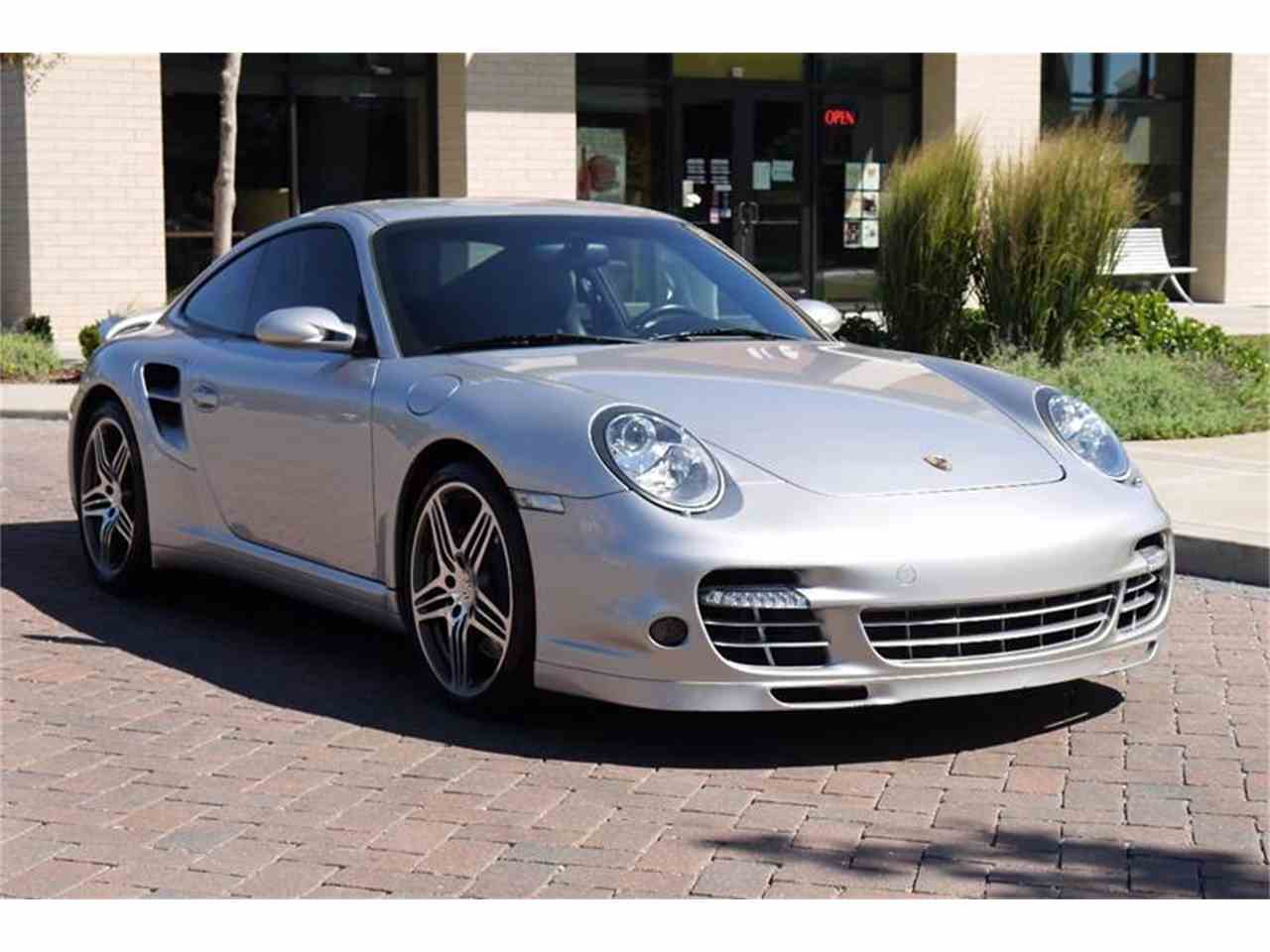Large Picture of 2007 Porsche 911 located in Brentwood Tennessee - M2NR