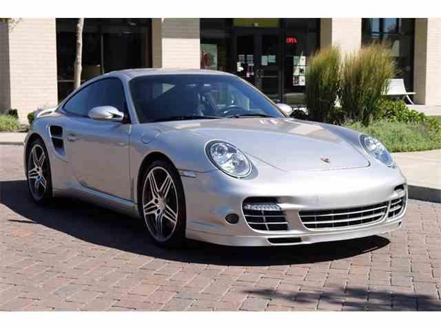 2007 Porsche 911 | 1029879