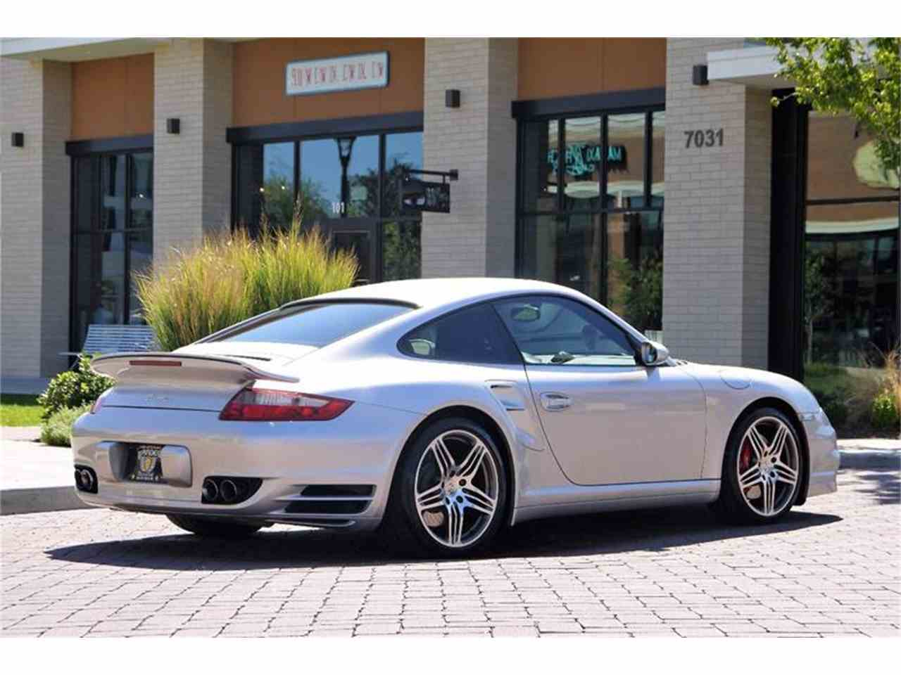Large Picture of '07 Porsche 911 located in Tennessee - $84,800.00 Offered by Arde Motorcars - M2NR