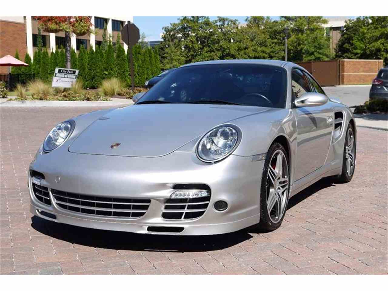 Large Picture of 2007 911 Offered by Arde Motorcars - M2NR