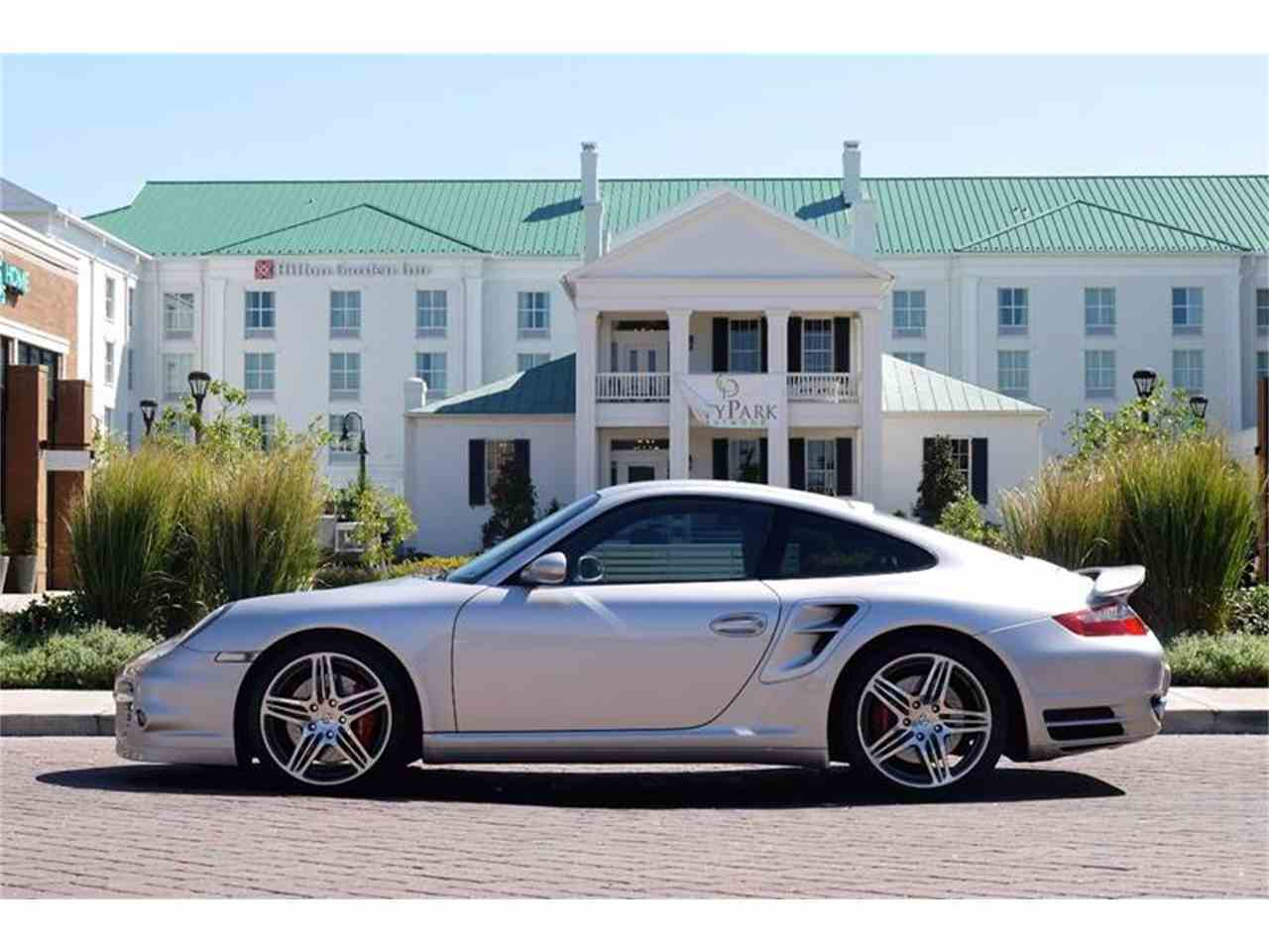 Large Picture of 2007 Porsche 911 located in Brentwood Tennessee - $84,800.00 - M2NR