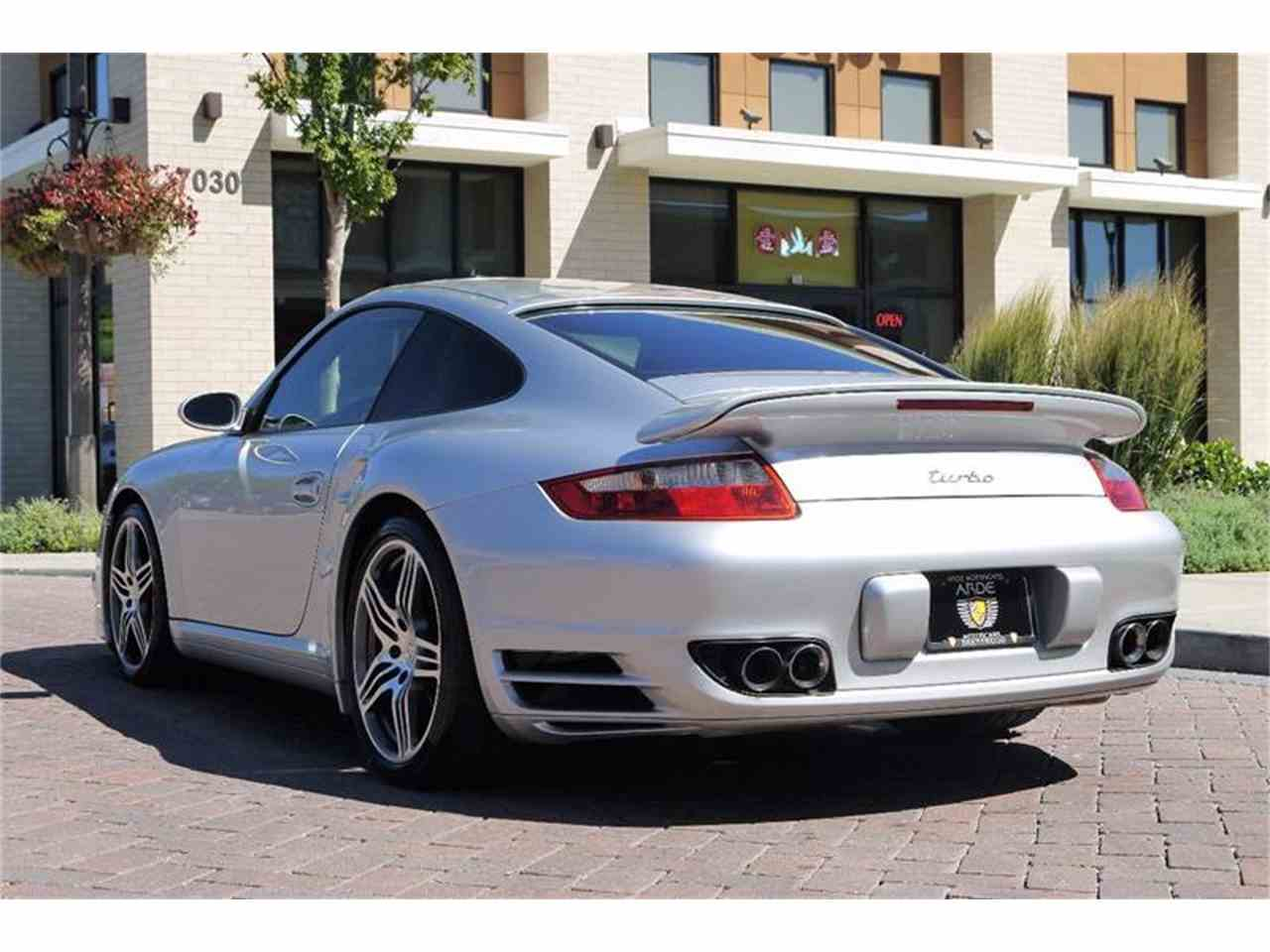 Large Picture of '07 Porsche 911 - $84,800.00 Offered by Arde Motorcars - M2NR