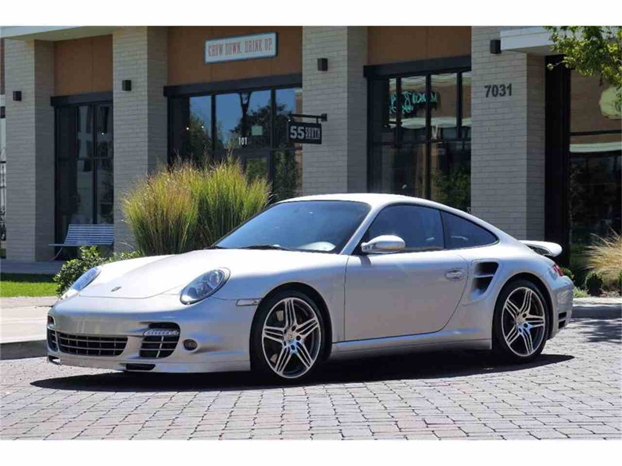 Large Picture of '07 Porsche 911 located in Brentwood Tennessee - M2NR