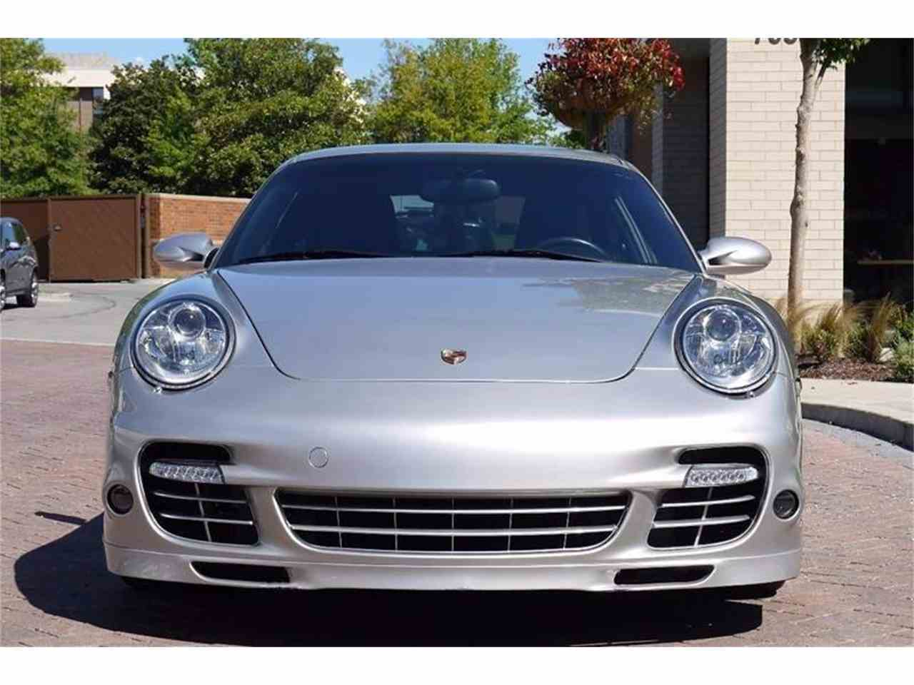 Large Picture of '07 Porsche 911 located in Tennessee - M2NR