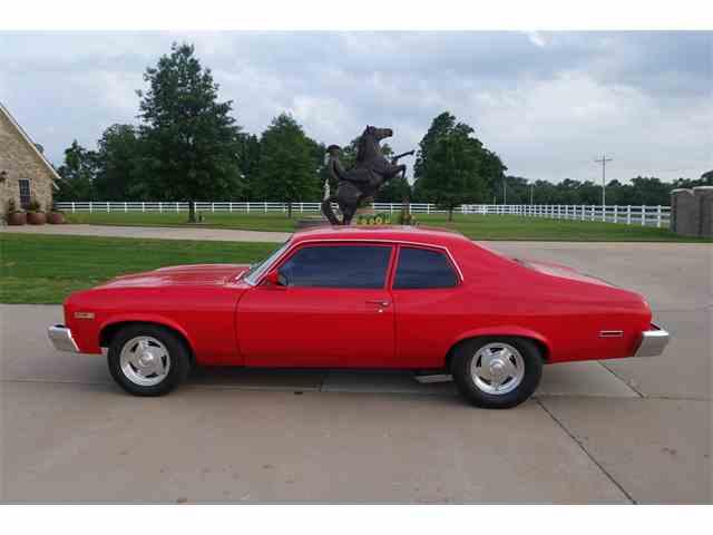 1974 Chevrolet Nova | 1020988