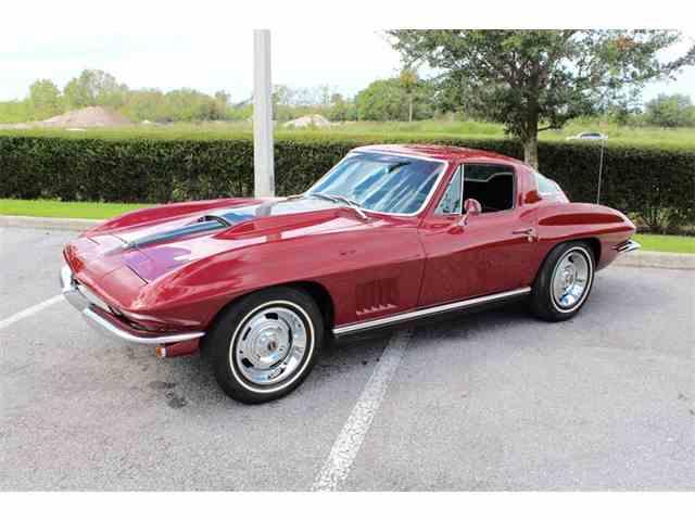 1967 Chevrolet Corvette | 1029880