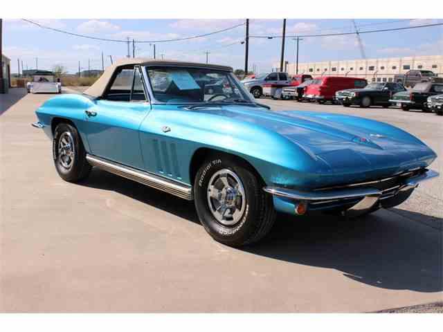 1966 Chevrolet Corvette | 1029881