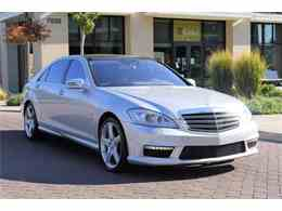 Picture of '10 Mercedes-Benz S-Class located in Tennessee Auction Vehicle - M2NU