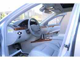 Picture of 2010 S-Class located in Tennessee Auction Vehicle - M2NU
