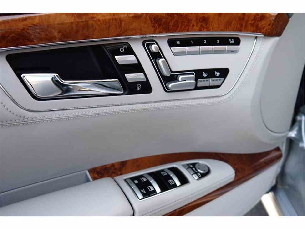 Large Picture of '10 Mercedes-Benz S-Class located in Brentwood Tennessee Offered by Arde Motorcars - M2NU