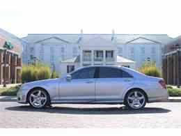 Picture of '10 Mercedes-Benz S-Class Auction Vehicle - M2NU